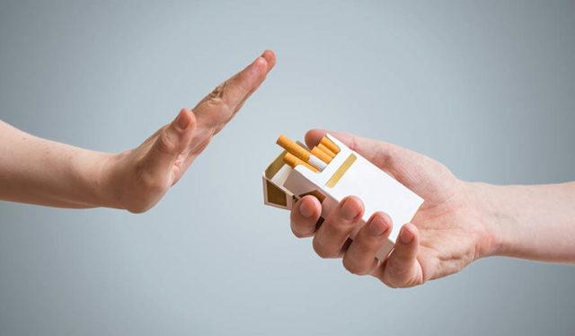 Никотиновая зависимость: после отказа от курения, симптомы