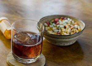 Нейробион и алкоголь: совместимость, через сколько можно, последствия