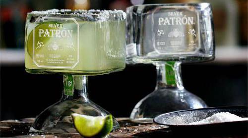Кофейная текила patron, Патрон: крепость, состав, вкус