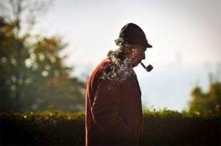 Курение в парках: можно ли, скверах, штраф