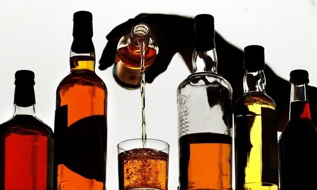 Сирдалуд и алкоголь: совместимость, через сколько можно, последствия