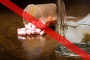 Омез и алкоголь: совместимость, через сколько можно, последствия