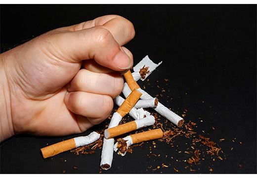 Очищение организма после отказа от курения: по дням, этапы