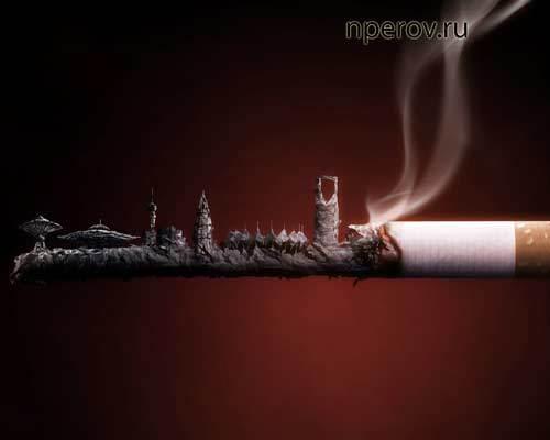 Бросить курить самостоятельно, легкий способ: навсегда