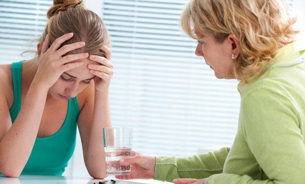 Депакин и алкоголь: совместимость, через сколько можно, последствия