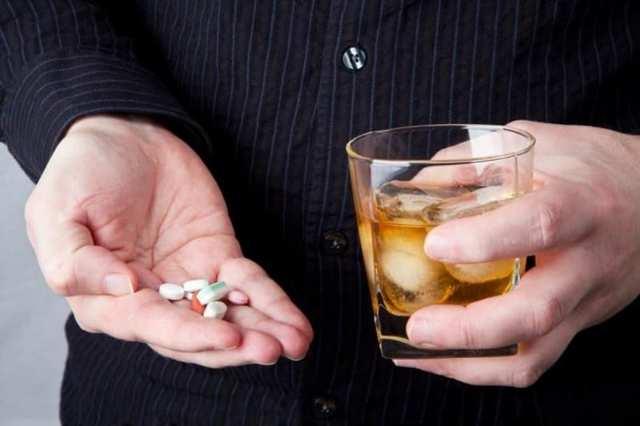 Атаракс и алкоголь: совместимость, через сколько можно, последствия