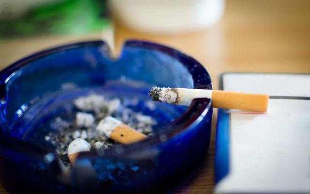Сколько никотин держится в крови: выходит, выветривается, как вывести