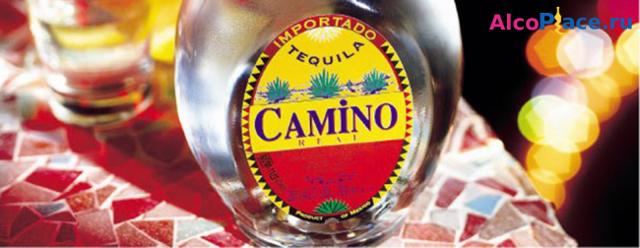 Текила Камино Реал, camino real: крепость, состав, вкус, виды