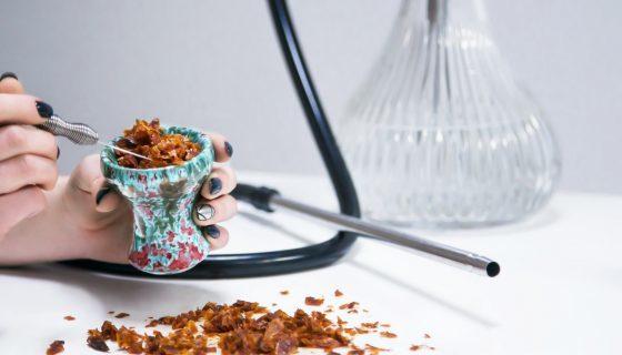 Вкусные миксы для кальяна: лучшие сочетания, вкусы