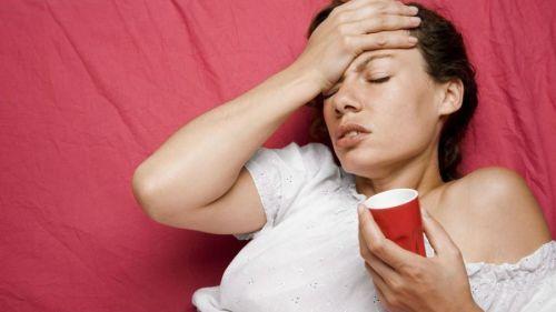 Температура при похмелье: после запоя, пьянки, алкоголя