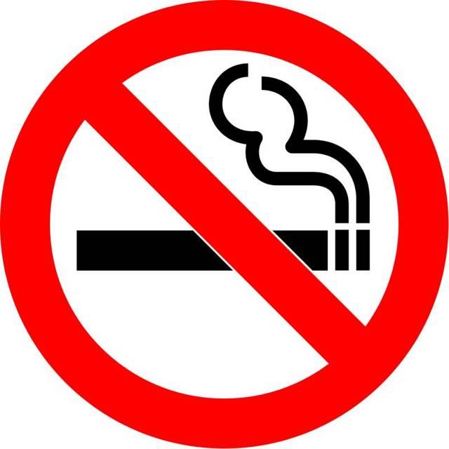 ФЗ 15 о запрете курения: федеральный закон, об ограничении, табака