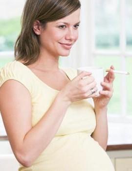 Курение вредит вашему здоровью: как, при беременности