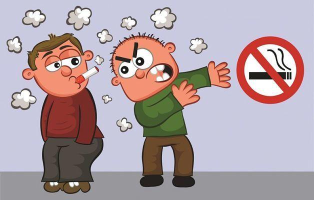 Аллергия на табачный дым: сигаретный, симптомы, непереносимость