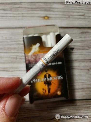 Сигареты philip morris, Филип Моррис: виды, содержание никотина