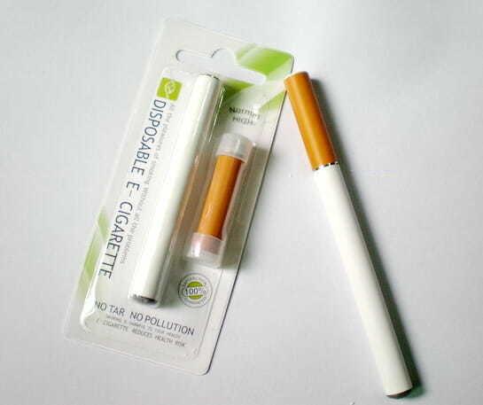 ecoblend одноразовая сигарета: инструкция, виды, вкусы