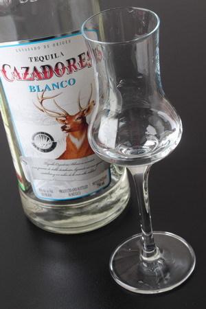 Текила Казадорес, Сazadores: Репосадо, Аньехо, крепость, состав, вкус
