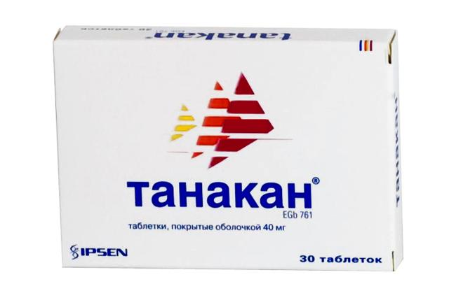 Танакан и алкоголь: совместимость, через сколько можно, последствия
