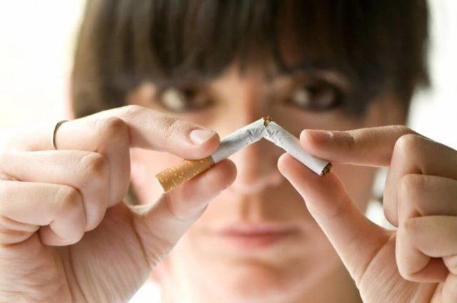 Как влияет курение на зачатие ребенка у женщин: влияние