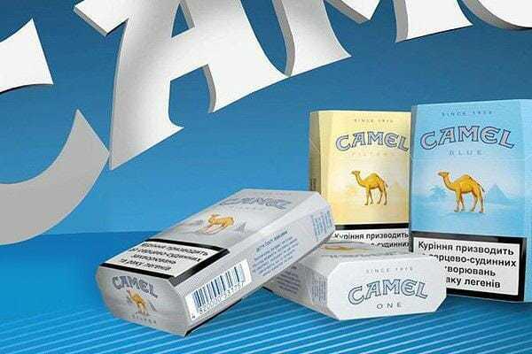 Сигареты camel, Кэмел: виды, вкусы, содержание никотина, смолы