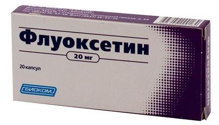 Флуоксетин и алкоголь: совместимость, через сколько можно, последствия