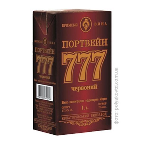 Портвейн 777: крепость, состав, вкус, качество, красный, белый