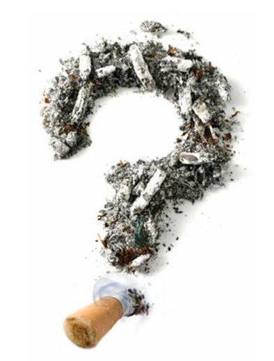 Икота во время курения: сигарет, причины, появляется