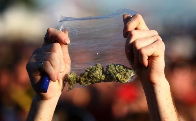Самая курящая страна в мире: какой легализована марихуана, трава