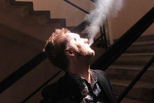 Курение в подъездах жилых домов: сколько штраф, статья