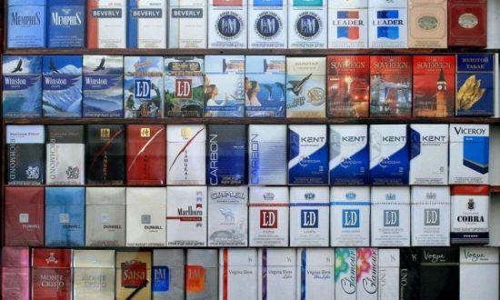Безвредные сигареты: марки, список, вкусы, содержание вредных веществ