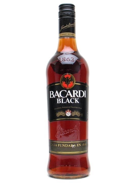 Белый ром Бакарди, bacardi: вкусы, виды, напиток