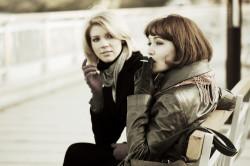 Курение на ранних сроках беременности: до задержки