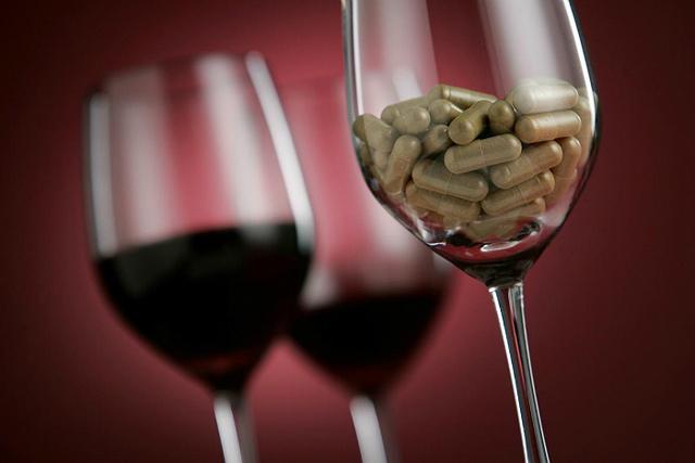 Диклофенак и алкоголь: совместимость, через сколько можно, последствия