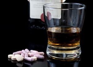Флюкостат и алкоголь: совместимость, через сколько можно, последствия