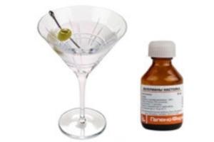 Валериана и алкоголь: совместимость, через сколько можно, последствия