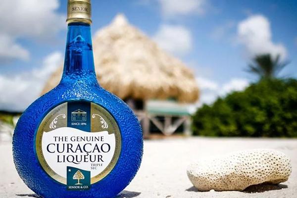 Ликер Блю Кюрасао, blue curacao: голубой, состав, виды, вкусы