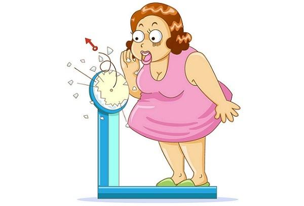 Набор веса после отказа от курения: причины, борьба