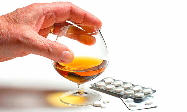 Ирунин и алкоголь: совместимость, через сколько можно, последствия