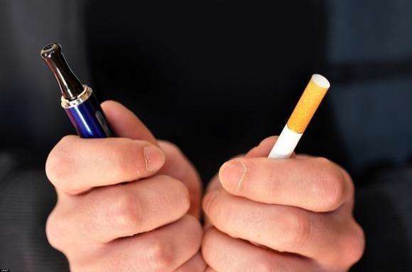 Электронная сигарета: вред для здоровья, последствия