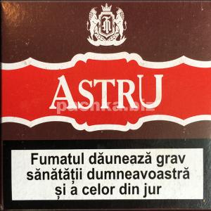 Сигареты Астра, astra: вкусы, содержание никотина, смолы