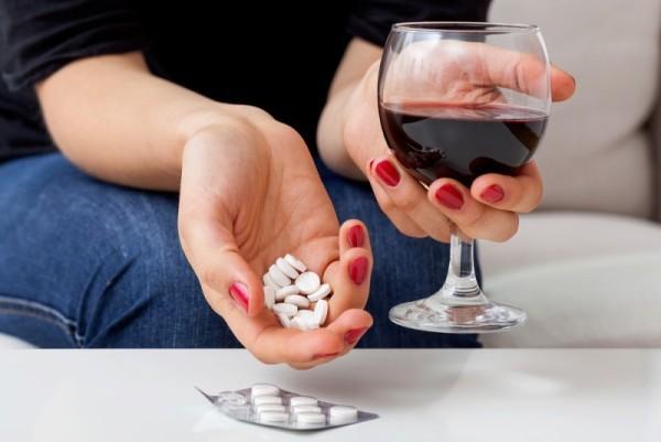 Синупрет и алкоголь: совместимость, через сколько можно, последствия