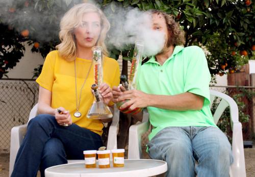 Действие марихуаны на организм: влияние, как действует