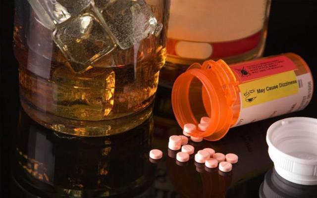 Сероквель и алкоголь: совместимость, через сколько можно, последствия