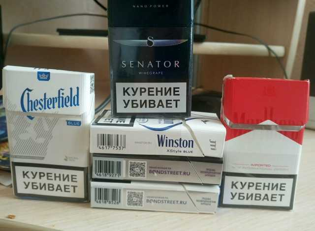 Самые тяжелые сигареты: в мире, России, виды, содержание никотина