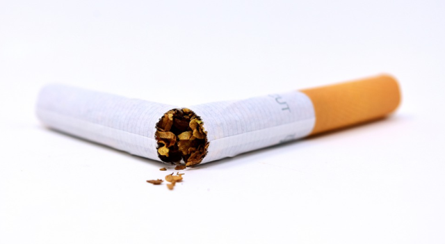 Как бросить курить самостоятельно, если есть сила воли