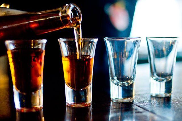 Валосердин и алкоголь: совместимость, через сколько можно, последствия