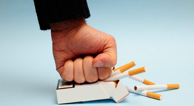 Последствия отказа от курения: по дням, резкий, организма, негативные
