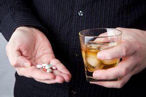 Конкор и алкоголь: совместимость, через сколько можно, последствия