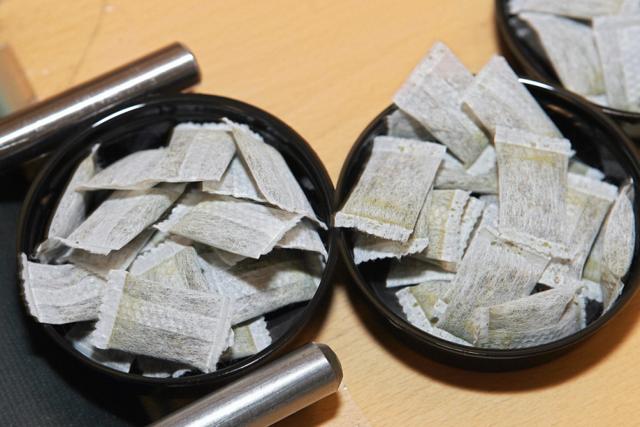 Как бросить СНЮС: кидать, употреблять, жевательный табак