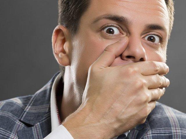 Как сбить перегар: перебить запах, сделать чтобы не пахло