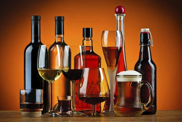 Цетрин и алкоголь: совместимость, через сколько можно, последствия